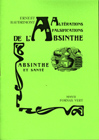 Alt�rations et falsifications de l'absinthe